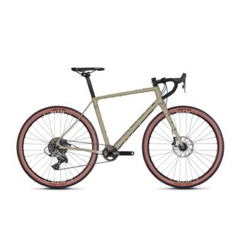 Ghost Endless Road Rage 8.7 LC U Férfi Cyclocross / Gravel kerékpár - 2020