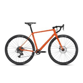 Ghost Fire Road Rage 6.9 LC U Férfi Cyclocross / Gravel kerékpár - 2020