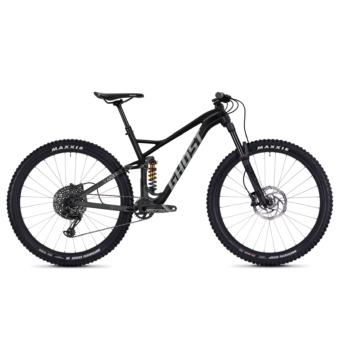 Ghost SL AMR X 5.9 AL U Férfi Összteleszkópos Enduro MTB kerékpár - 2020