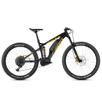 Ghost Hybride SL AMR S3.7+ AL U Férfi Elektromos Allmountain MTB kerékpár - 2020 - E-BIKE