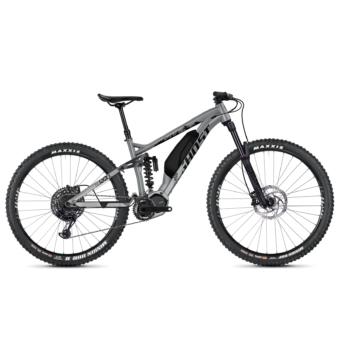 Ghost Hybride SL AMR X S3.7+ AL U Férfi Elektromos Összteleszkópos Enduro MTB kerékpár - 2020 - E-BIKE