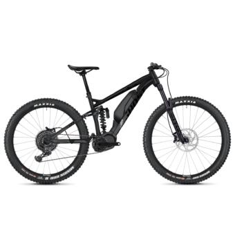 Ghost Hybride SL AMR X S4.7+ AL U Férfi Elektromos Összteleszkópos Enduro MTB kerékpár - 2020 - E-BIKE