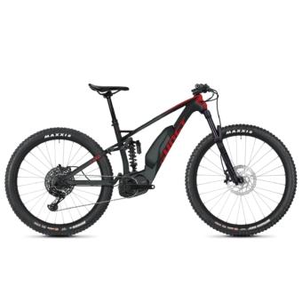 Ghost Hybride SL AMR S6.7+ LC Férfi Elektromos Allmountain MTB kerékpár - 2020 - E-BIKE
