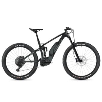 Ghost Hybride SL AMR S8.7+ LC Férfi Elektromos Összteleszkópos Allmountain MTB kerékpár - 2020 - E-BIKE