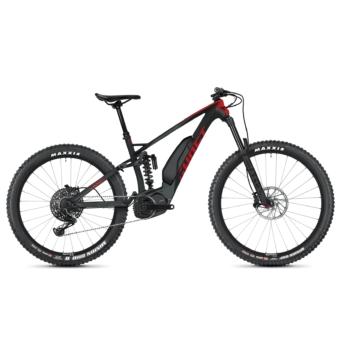 Ghost Hybride SL AMR X S7.7+ LC Férfi Elektromos Összteleszkópos Enduro MTB kerékpár - 2020 - E-BIKE