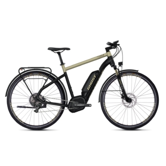 Ghost Hybride Square Trekking B5.8 AL U Férfi Elektromos Trekking kerékpár - 2020 - E-BIKE