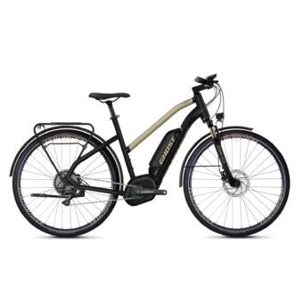 Ghost Hybride Square Trekking B5.8 AL W Női Elektromos Trekking kerékpár - 2020 - E-BIKE