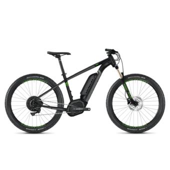 "Ghost Hybride Teru B4.7+ AL U Férfi Elektromos MTB 27,5+"" kerékpár - 2020 - E-BIKE"