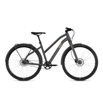 Ghost Square Urban 3.8 AL W Női Városi kerékpár - 2020