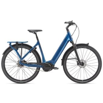 Giant DailyTour E+ 2 - 2019 - elektromos kerékpár