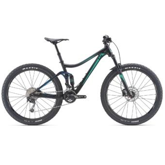 """Giant-LIV Embolden 2 2019 Női, összteleszkópos 27.5"""" kerékpár"""