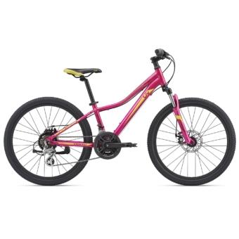 Giant Enchant 1 24 Disc 2019 24-es gyermek kerékpár