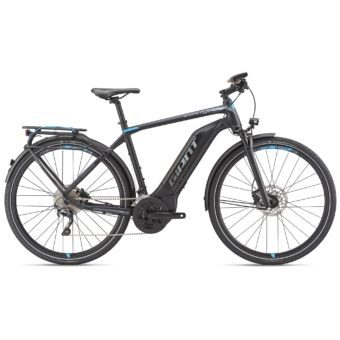 Giant Explore E+ 1 GTS - 2019 - elektromos kerékpár