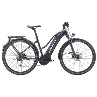 Giant Explore E+ 2 STA - 2019 - elektromos kerékpár