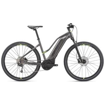 Giant Explore E+ 3 STA - 2019 - elektromos kerékpár