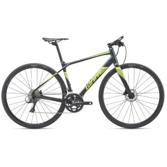 Giant FastRoad SL 2 2019 Fitnesz kerékpár