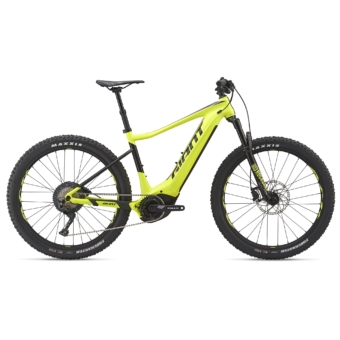 Giant Fathom E+ 1 Pro 27,5 Férfi Elektromos MTB kerékpár 2019