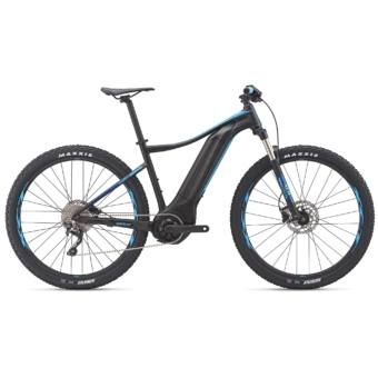 Giant Fathom E+ 2 29er - 2019 - elektromos kerékpár