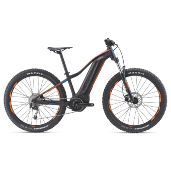 Giant Fathom E+ 3 POWER - 2019 - elektromos kerékpár