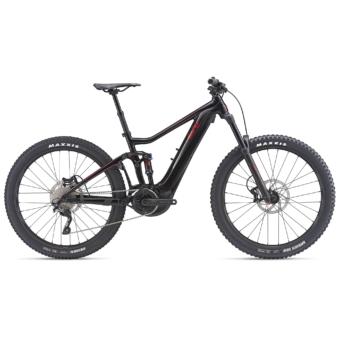 Liv-Giant Intrigue E+ 2 - 2019 - elektromos kerékpár