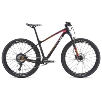 """Giant-LIV Obsess Advanced 2 2019 MTB 27.5"""" kerékpár"""
