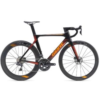 Giant Propel Advanced Pro Disc 2019 Országúti kerékpár