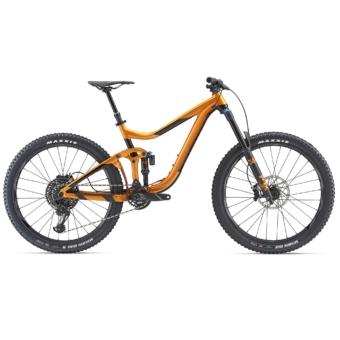 """Giant Reign 1.5 GE 2019 Összteleszkópos 27.5"""" kerékpár"""