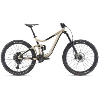 """Giant Reign SX 1 2019 Összteleszkópos 27.5"""" kerékpár"""
