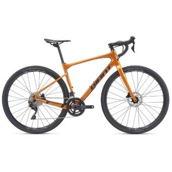 Giant Revolt Advanced 2  2019 Cyclocross kerékpár