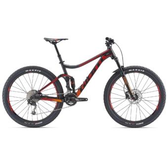 """Giant Stance 2  2019 Összteleszkópos 27.5"""" kerékpár"""