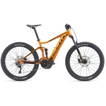 Giant Stance E+ 1 - 2019 - elektromos kerékpár