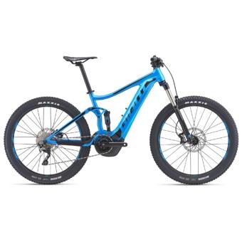 Giant Stance E+ 2 Power - 2019 - elektromos kerékpár