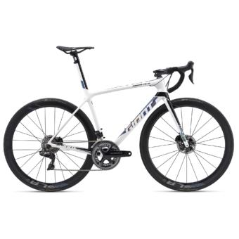 Giant TCR Advanced SL 0 Disc Dura-Ace 2019 Országúti kerékpár
