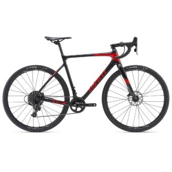 Giant TCX Advanced 2019 Cyclocross kerékpár