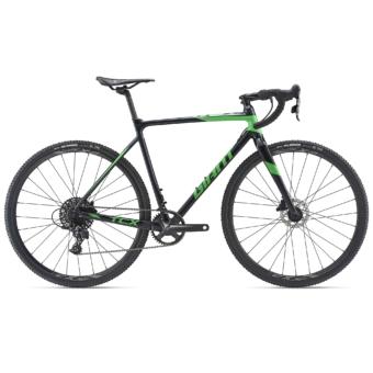 Giant TCX SLR 2 2019 Cyclocross kerékpár