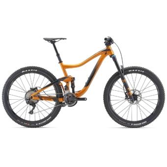 """Giant Trance 1.5 GE 2019 Összteleszkópos 27.5"""" kerékpár"""