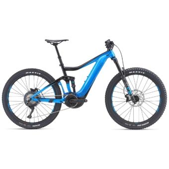 Giant Trance E+ 2 - 2019 - elektromos kerékpár
