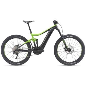 Giant Trance E+ 3 Férfi Elektromos Összteleszkópos MTB kerékpár 2019