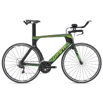 Giant Trinity Advanced 2019 Férfi Triatlon kerékpár