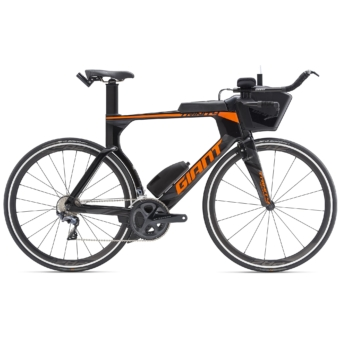 Giant Trinity Advanced Pro 2 2019  Triatlon kerékpár