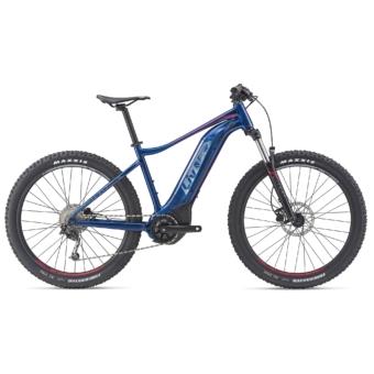Liv-Giant Vall-E+ 3 Power - 2019 - elektromos kerékpár