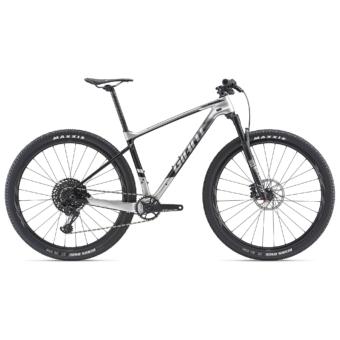 """Giant XTC Advanced 29 1 2019 MTB 29"""" kerékpár"""