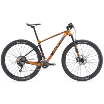 """Giant XTC Advanced 29 1.5 GE 2019 MTB 29"""" kerékpár"""