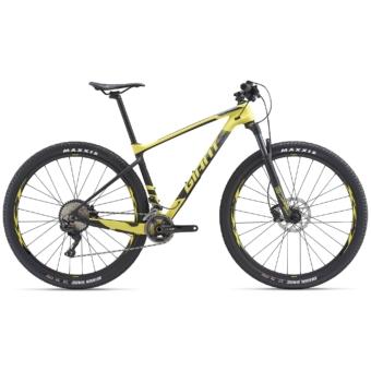 """Giant XTC Advanced 29 2 GE 2019 MTB 29"""" kerékpár"""