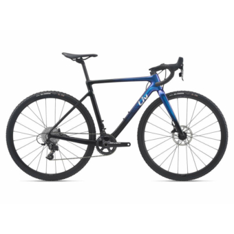 Giant Liv Brava Advanced Pro 2 2021 Női cyclocross kerékpár