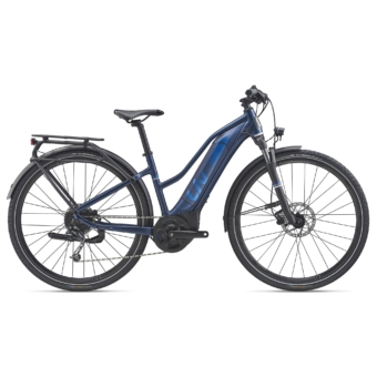 Giant-Liv Amiti-E+ 3 25km/h kerékpár - 2020