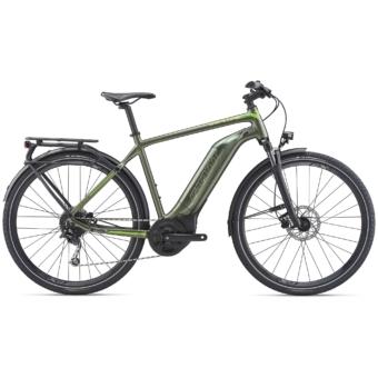 Giant Explore E+ 3 GTS 25km/h kerékpár - 2020