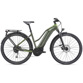 Giant Explore E+ 3 STA 25km/h kerékpár - 2020
