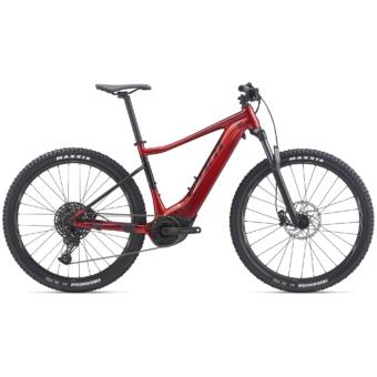 Giant Fathom E+ 1 Pro 29er 25km/h kerékpár - 2020