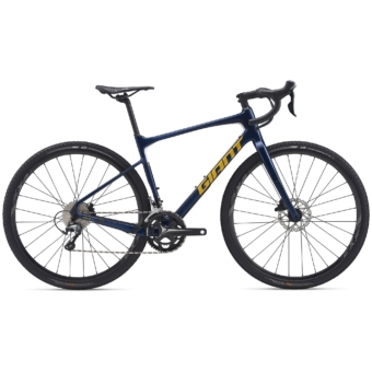 Giant Revolt Advanced 3 kerékpár - 2020